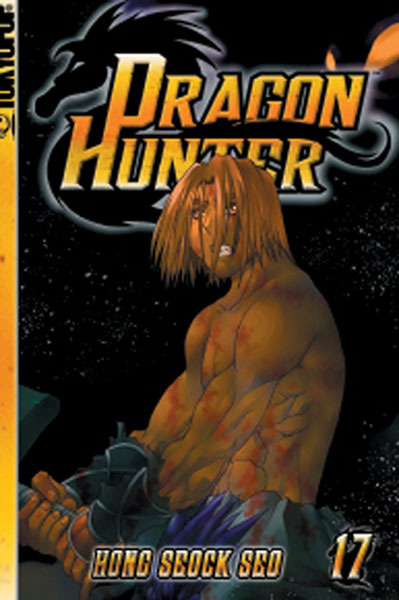 Image: Dragon Hunter Vol. 17 SC  - Tokyopop