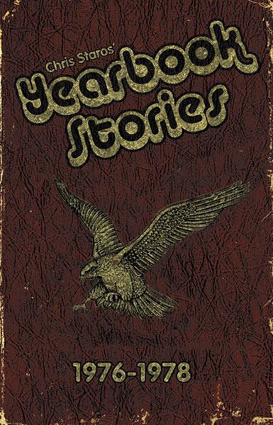 Image: Yearbook Stories 1976-1978  - Top Shelf Productions