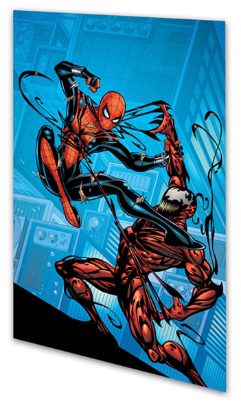 Image: Amazing Spider-Girl Vol. 02: Comes the Carnage! SC  - Marvel Comics