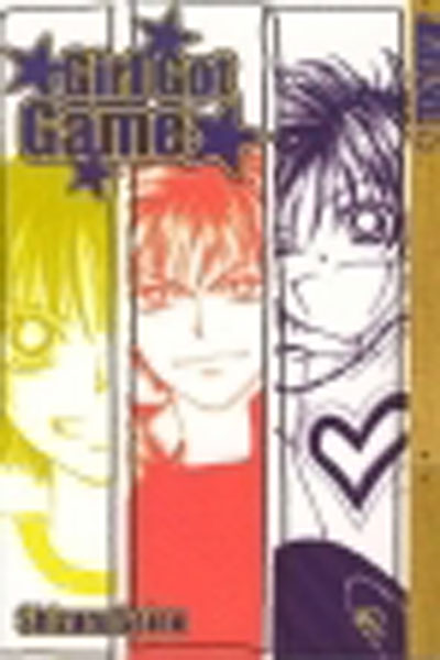 Image: Girl Got Game Vol. 2  (tpb) - Tokyopop