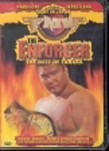 Image: FMW Vol. 11: The Enforcer  (DVD) -