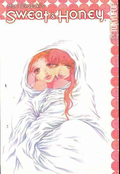 Image: Passion Fruit Vol. 1: Sweat And Honey SC  - Tokyopop