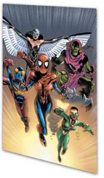 Image: Spider-Girl Vol. 08: Duty Calls  (digest) - Marvel Comics