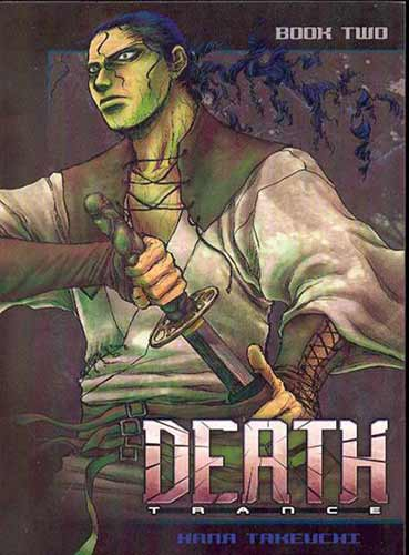 Image: Death Trance Vol. 2 SC  - Anime Works Publications