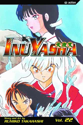 Image: Inuyasha Vol. 22 SC  - Viz Media LLC