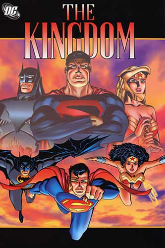 Image: Kingdom SC  - DC Comics