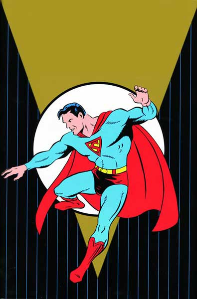 Image: Superman Archives Vol. 01 HC  (Special Price) - DC Comics