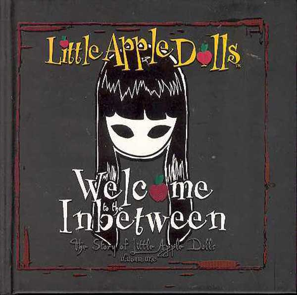 Image: Welcome to the Inbetween: Story of Little Apple Dolls HC  - IDW Publishing
