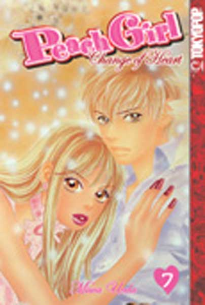 Image: Peach Girl: Change of Heart Vol. 7 SC  - Tokyopop