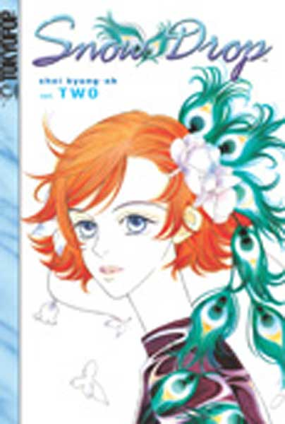 Image: Snow Drop Vol. 02 SC  - Tokyopop