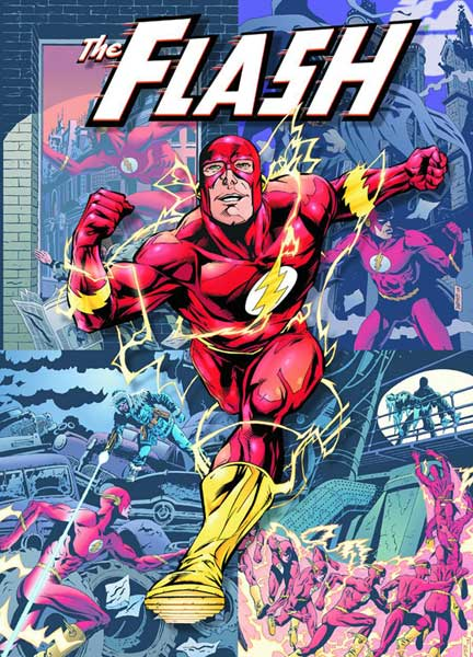 Image: Flash: Ignition SC  - DC Comics