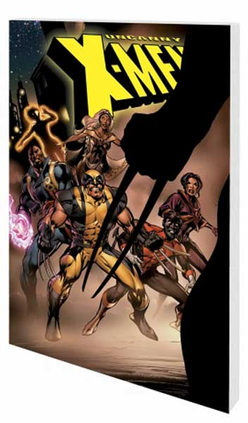 Image: Uncanny X-Men: The New Age Vol. 02 - The Cruelest Cut SC  - Marvel Comics