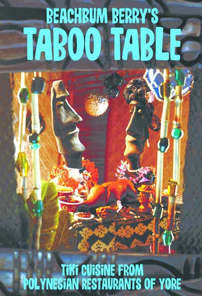 Image: Taboo Table SC  - Amaze Ink/Slave Labor Graphics