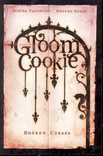 Image: Gloom Cookie Vol. 3 SC  - Amaze Ink/Slave Labor Graphics