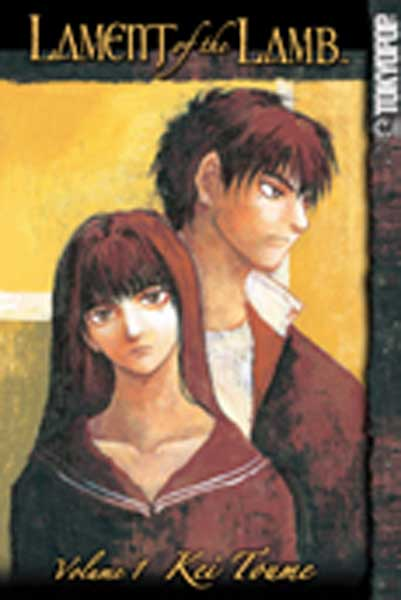 Image: Lament of the Lamb Vol. 1 SC  - Tokyopop
