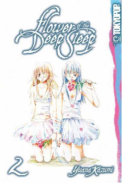 Image: Flower of the Deep Sleep Vol. 02 SC  - Tokyopop