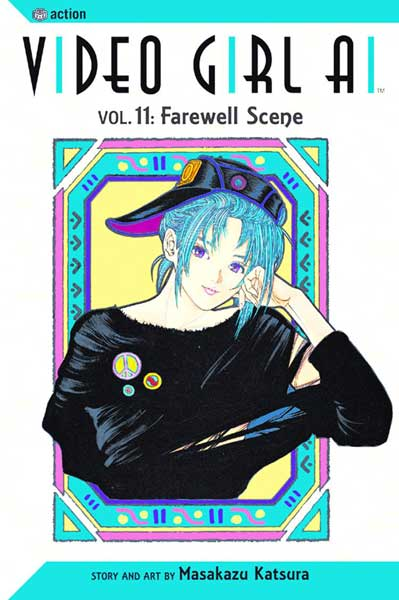 Image: Video Girl Ai Vol. 11: Farewell Scene SC  - Viz Media LLC