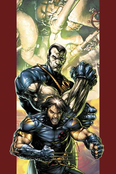 Image: Ultimate X-Men Vol. 09: The Tempest SC  - Marvel Comics