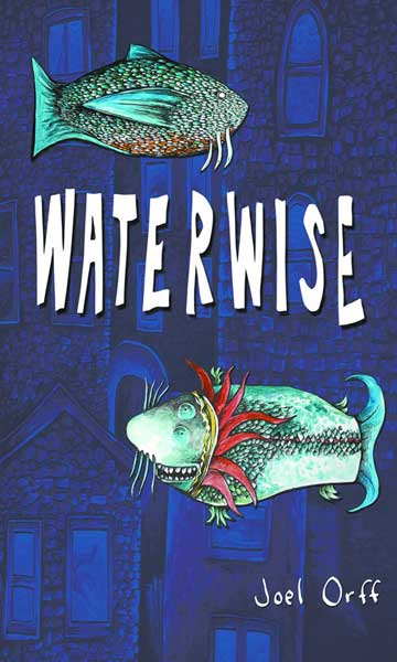 Image: Waterwise SC  - Alternative Comics