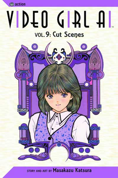 Image: Video Girl AI Vol. 9: Cut Scenes SC  - Viz Media LLC