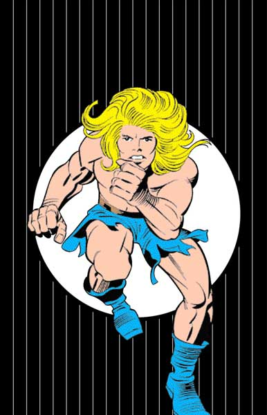Image: Kamandi Archives Vol. 01 HC  - DC Comics