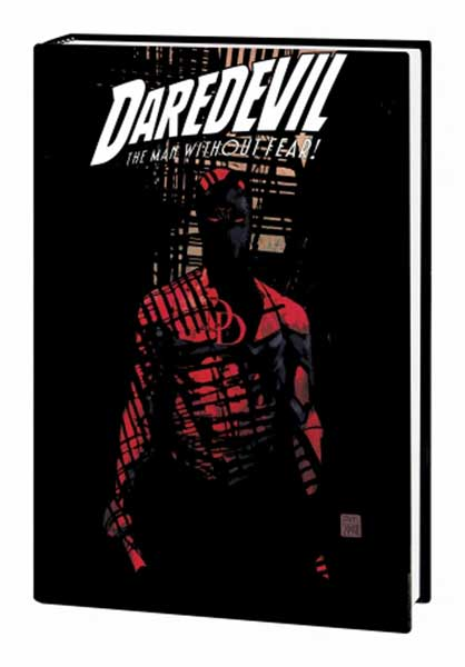 Image: Daredevil Vol. 4 HC  - Marvel Comics