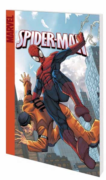 Image: Marvel Adventures Spider-Man Vol. 01: Sinister Six  (digest) - Marvel Comics