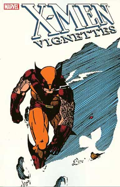 Image: X-Men Vignettes Vol. 02 SC  - Marvel Comics
