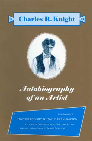 Image: Charles R. Knight: Autobiography of an Artist SC  - G.T. Labs