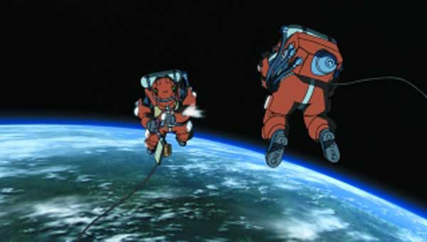 Image: Planetes Vol. 02: Special Edition DVD  -