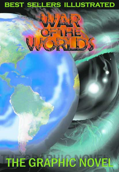 Image: War of the Worlds: BSI ed. SC  -