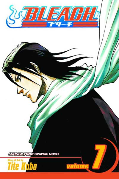 Image: Bleach Vol. 07 SC  - Viz Media LLC