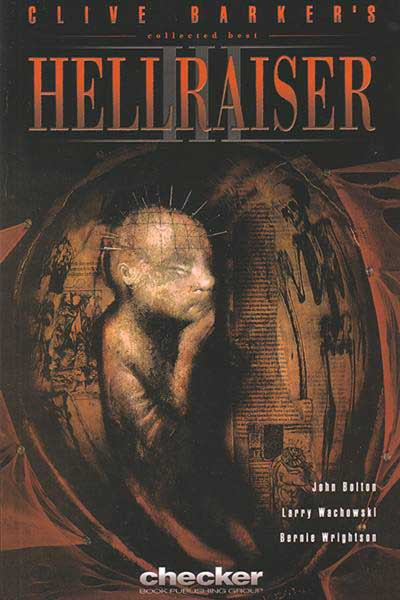 Image: Clive Barker's Hellraiser Collected Best Vol. 03 SC  - Checker Book Publishing Group