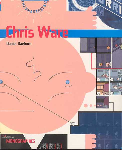Image: Chris Ware SC  -
