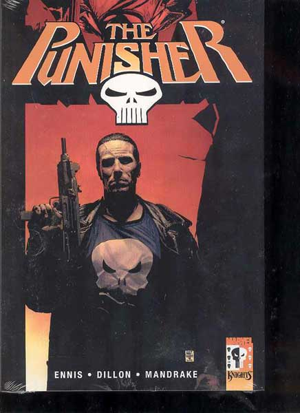 Image: Punisher Vol. 03 HC  - Marvel Comics