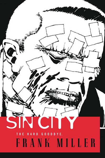 Image: Frank Miller's Sin City Vol. 01: The Hard Goodbye  (2nd ed.) SC - Dark Horse Comics