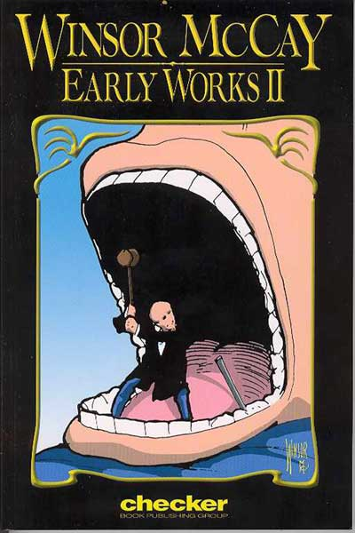 Image: Winsor McCay: Early Works Vol. 02 SC  - Checker Book Publishing Group