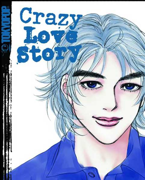 Image: Crazy Love Story Vol. 2 SC  - Tokyopop