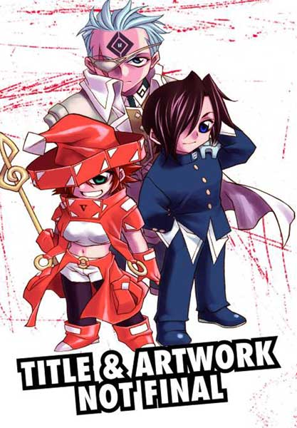Image: PHD: Phantasy Degree Vol. 01 SC  - Tokyopop