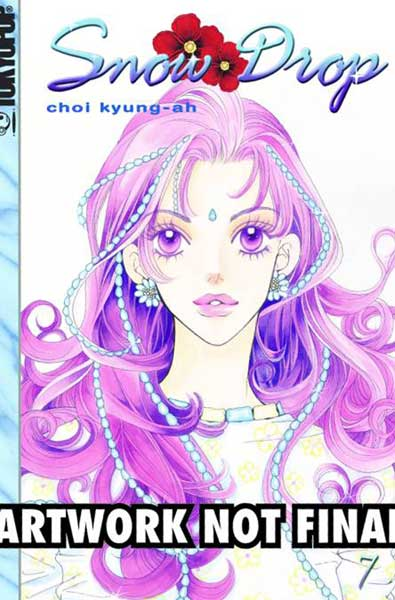 Image: Snow Drop Vol. 07 SC  - Tokyopop