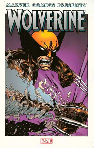 Image: Marvel Comics Presents: Wolverine Vol. 02 SC  - Marvel Comics