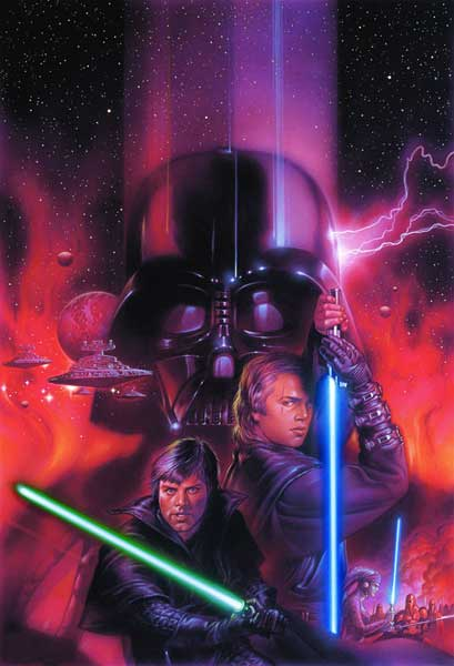 Image: Star Wars: The Comics Companion SC  - Dark Horse Comics