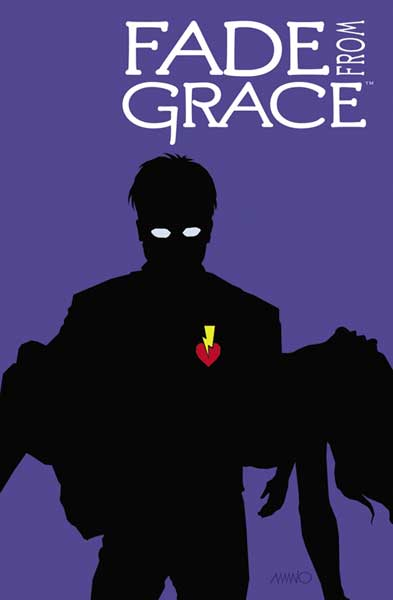 Image: Fade from Grace SC  - Image Comics