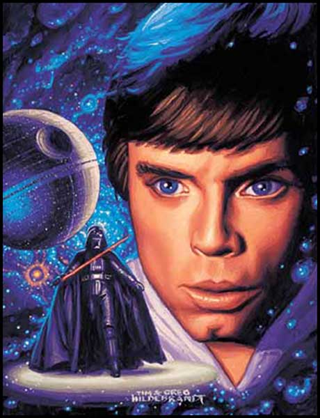 Image: Star Wars: A New Hope- The Special Edition SC  - Dark Horse Comics