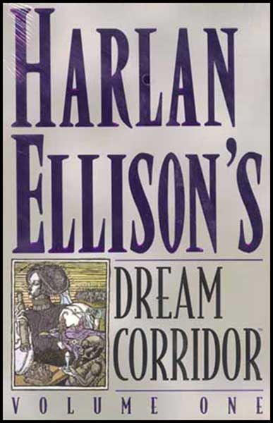Image: Harlan Ellison's Dream Corridor  (ltd. ed. hc) - Dark Horse Comics