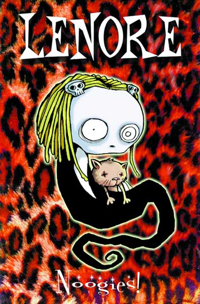 Image: Lenore Vol. 01: Noogies SC  - Amaze Ink/Slave Labor Graphics