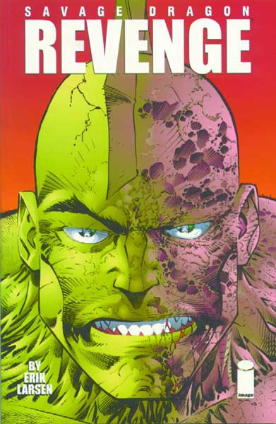 Image: Savage Dragon Vol. 05: Revenge SC  - Image Comics