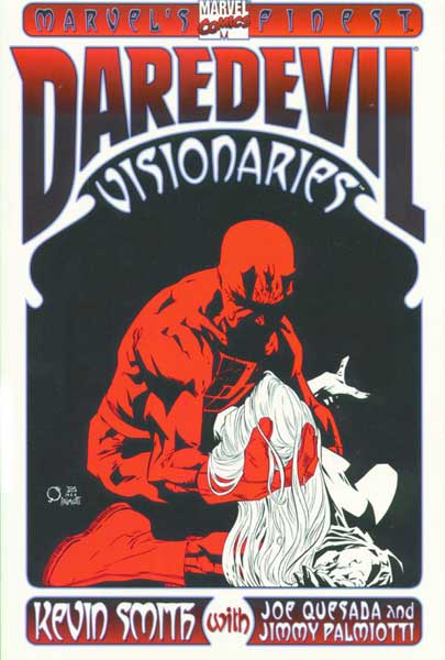 Image: Daredevil Vol. 01: Guardian Devil SC  - Marvel Comics