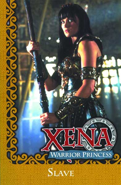 Image: Xena, Warrior Princess: Slave SC  - Dark Horse Comics