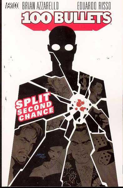 Image: 100 Bullets Vol. 02: Split Second Chance SC  - DC Comics